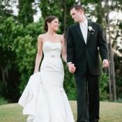 Classic-Mermaid-Wedding-Dress