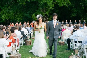 Colorful-Outdoor-Wedding-Ceremony