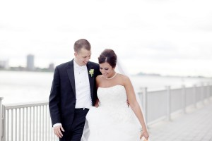 Colorful and Elegant Detroit Wedding by JenLynne Photography 3