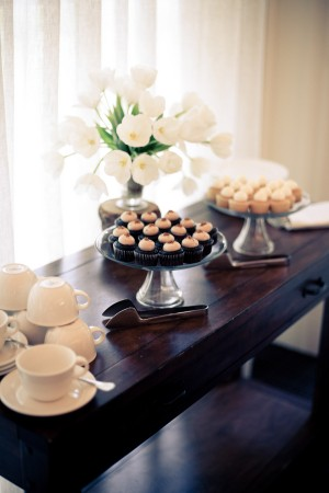 Cupcake-Dessert-Table
