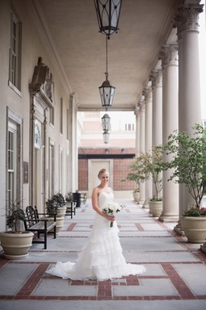 Elegant Atlanta Ballroom Wedding 7