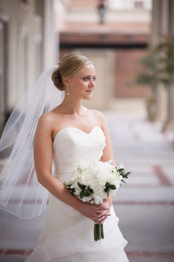 Elegant Atlanta Ballroom Wedding 8