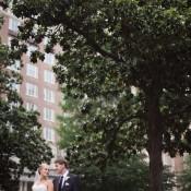 Elegant Atlanta Ballroom Wedding 9