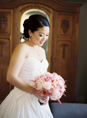 Elegant Southern California Wedding Sarah K Chen