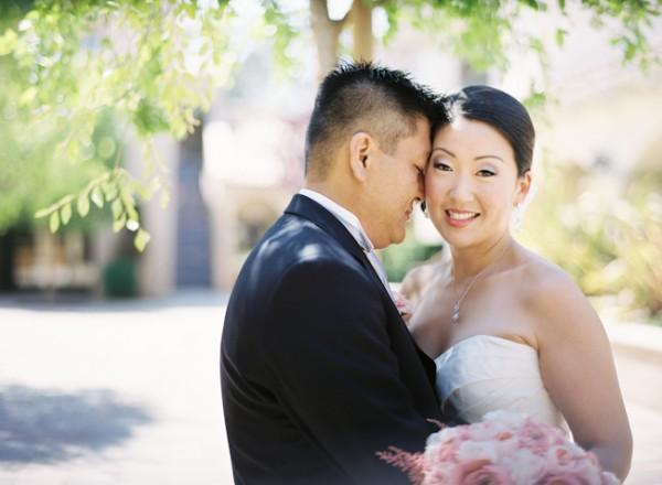 Elegant Wedding Portraits Sarah K Chen