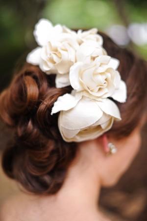 Floral-Hair-Flower