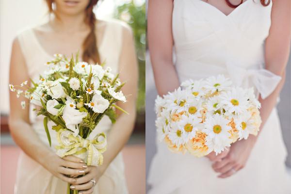 Fresh Daisy Bouquets