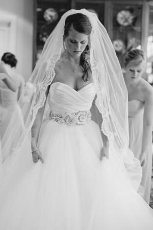 Heirloom Wedding Veil