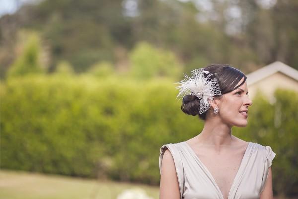 Intimate Vineyard Wedding 2