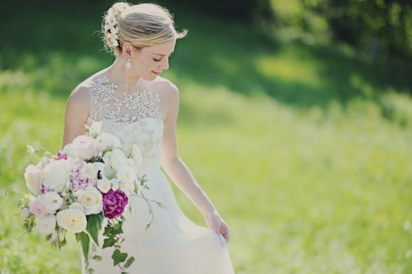 Lakeside Michigan Military Wedding by Amy Carroll 2