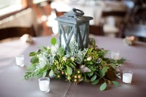 Lantern-Wedding-Centerpiece