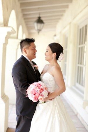 Modern Classic Wedding by Sarah K Chen 1