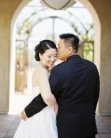 Modern Classic Wedding by Sarah K Chen 4