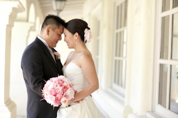 Modern Classic Wedding by Sarah K Chen 5