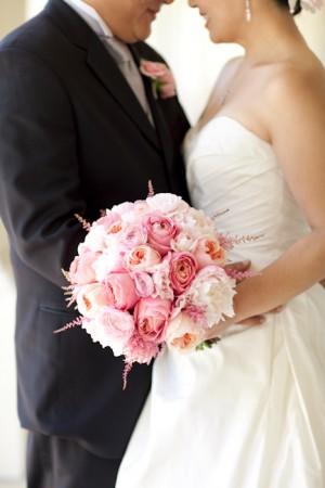 Modern Classic Wedding by Sarah K Chen 6