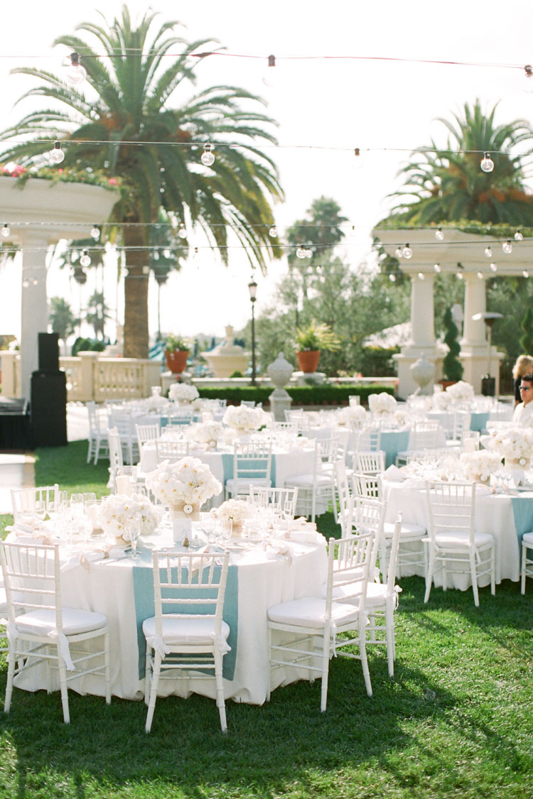 St. Regis Monarch Beach Resort Wedding from Caroline Tran