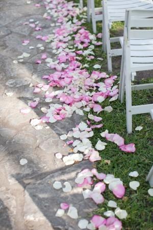 Petal-Decorated-Wedding-Aisle