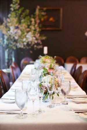 Pink-White-Garden-Wedding-Centerpiece