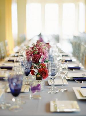 Purple-and-Fuchsia-Wedding-Florals
