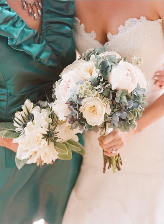 Queen Annes Lace Bouquet