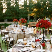 Shady Canyon Golf Club Wedding from Paul Von Rieter