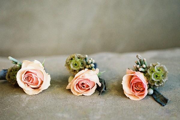 Rose-Scabiosa-Silver-Brunia-Boutonniers