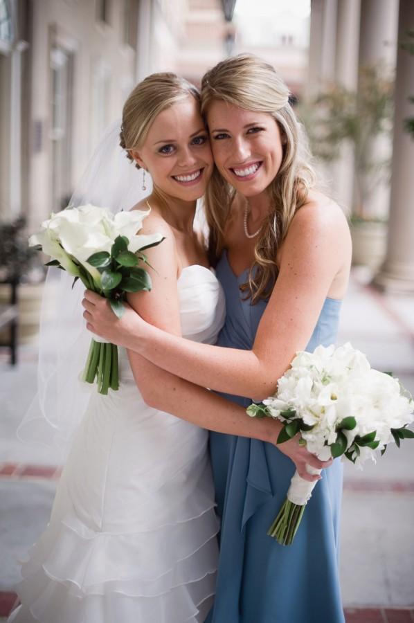 Soft Blue Bridesmaids Dresses1