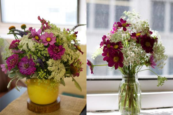 fall flower arrangements for thanksgiving table