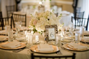 Traditional White Wedding 11