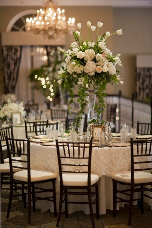 Traditional White Wedding 12