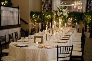 Traditional White Wedding 13