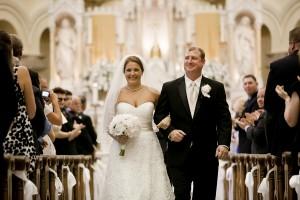 Traditional White Wedding 5