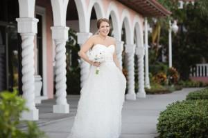Traditional White Wedding 9