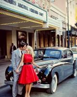Vintage Engagement Session Prop Ideas 3