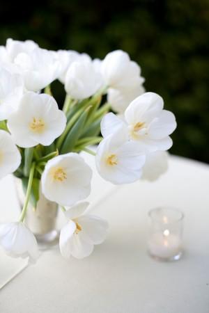 White-Tulip-Centerpiece