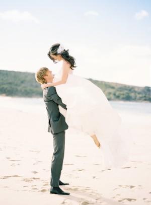 Beach Wedding Jen Huang 4