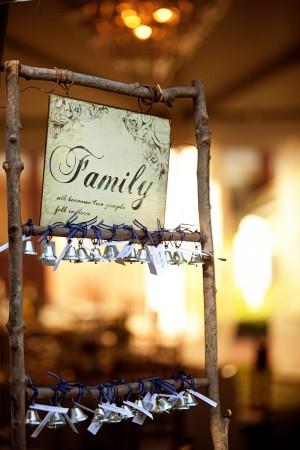 Bell Wedding Favors