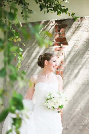Bridal Portrait Adrienne Gunde Photography 2