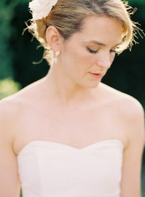 Bridal Portrait Clary Photo 1