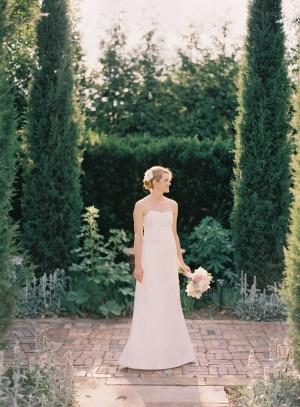 Bridal Portrait Clary Photo 2