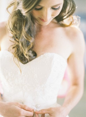 Bridal Portrait Jen Huang 2