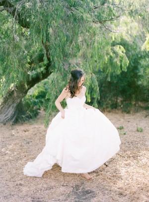 Bridal Portrait Jen Huang 4