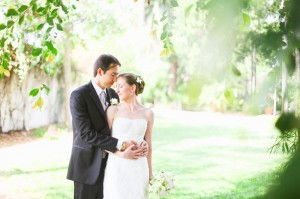 Bride and Groom Portraits Adrienne Gunde Photography 2