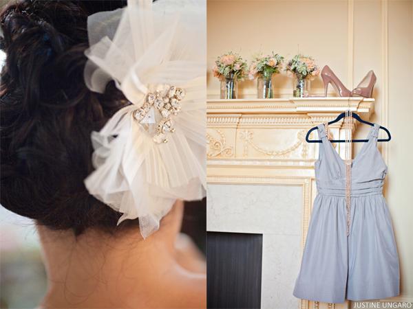Chic and Elegant Greek Wedding by Justine Ungaro 11
