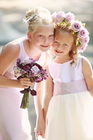 Classic Flower Girls