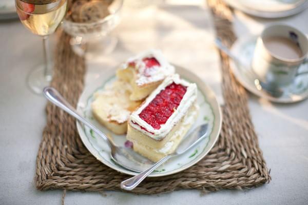 Dessert Engament Session Ideas 5