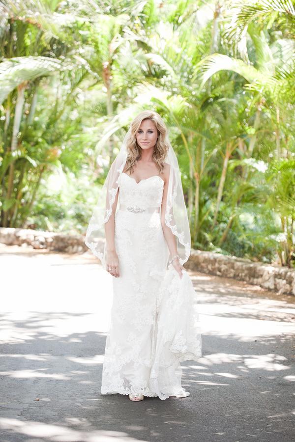 Destination Wedding Gown - Elizabeth Anne Designs: The Wedding Blog