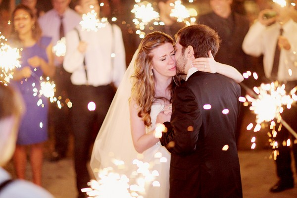 Dreamy and Elegant Bohemian Wedding by Simply Bloom Photography 1