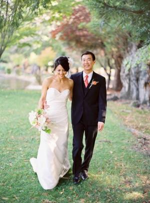 Elegant Rustic California Wedding by Jose Villa 3