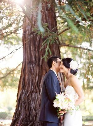 Elegant Rustic California Wedding by Jose Villa 5